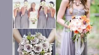 Модный цвет свадьбы в 2016 году