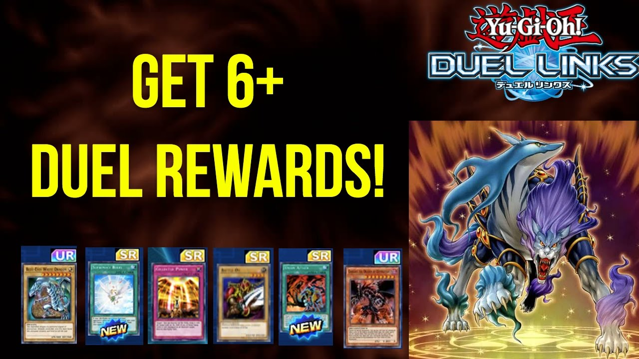 How To Build A Cerberus Deck In 5 Easy Steps Yugioh Duel Links