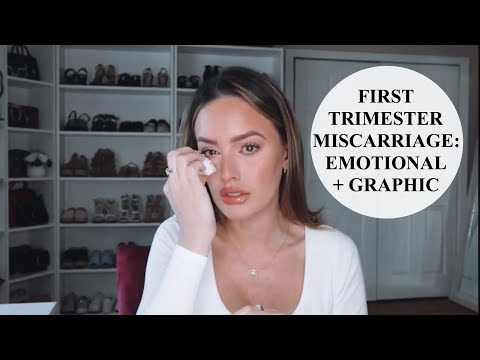 My Miscarriage Story | 1st Trimester