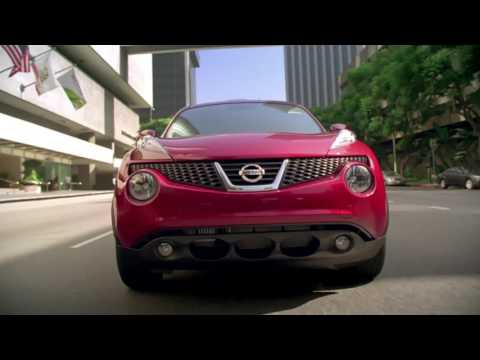 2017 Nissan Juke Review Ratings Specs Prices And Photos The