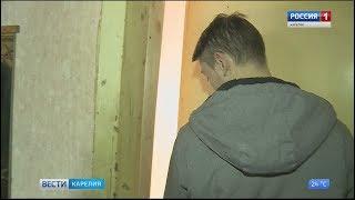 Бывшему воспитаннику Петрозаводского Детского Дома  удалось помочь
