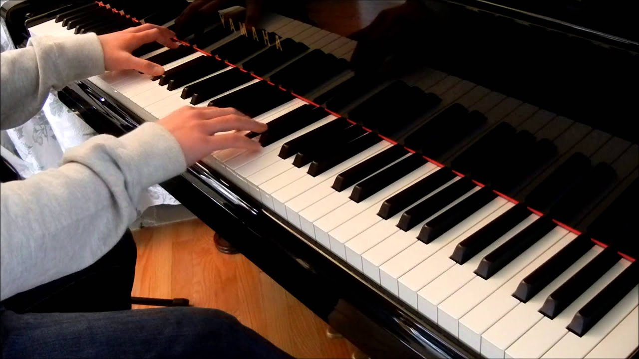 The Christmas Shoes Piano Cover Christmas Ep 45 Youtube