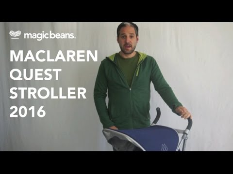 Maclaren Quest Stroller 2016 Most Popular   Reviews   Pricing