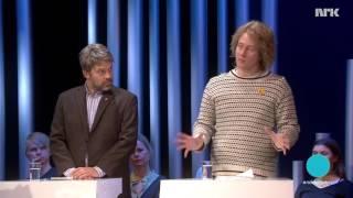 Kjetil Rollnes mener NRK Debatten bør legges ned, har han et …