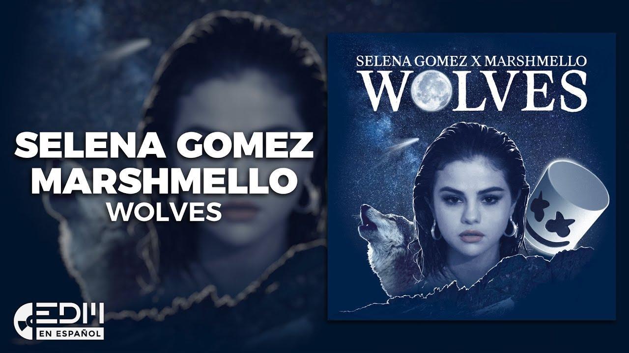 [Lyrics] Selena Gomez X Marshmello