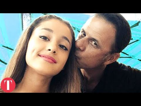 The True Story About Ariana Grande's Relationship With Her Estranged Father Mp3