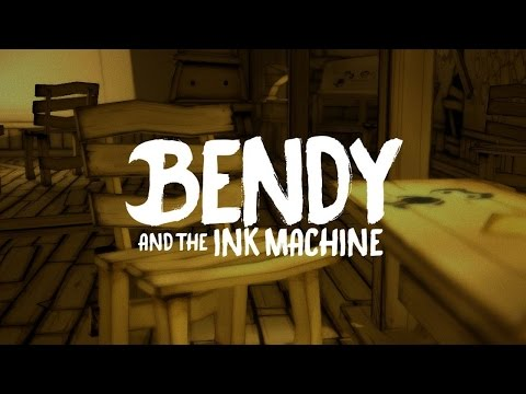 How To Download Bendy And The Ink Machine Chapter One For Free!