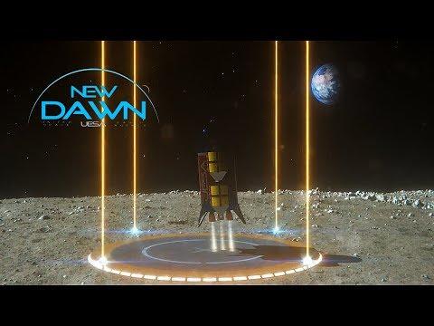 Solar Explorer: New Dawn - iOS Early Gameplay