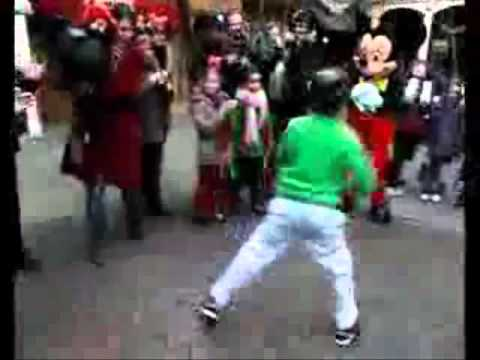 mickey mouse dance battle with music run dmc s its. Black Bedroom Furniture Sets. Home Design Ideas