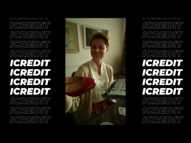 iCredit Украйна | Реши лесно проблема си | Обувки