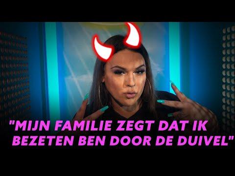 "ALEYNA GELEGEN: ""Ik Ben Een Kech, Geen Zemmel"" | BIECHTEN BITCH"