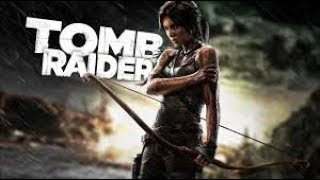 TOMB RAIDER WALKTHROUGH GAMEPLAY EPISODE 4