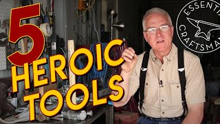 5-problem-solving-tools