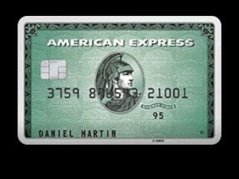 Ventajas Y Desventajas De La Tarjeta De Servicios American Express