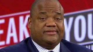 Whitlock: Why aren't NFL players opposing Kaepernick?