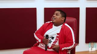 Smiley talks Toronto come up, Drake feature and YYZ-LAX