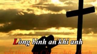Thánh Ca - Tình Yêu Chúa Chữa Lành