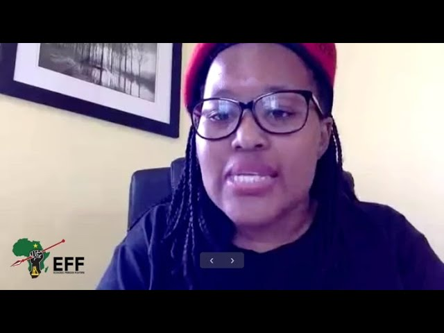 EFF BOOK CLUB: AFRICA MUST UNITE BY KWAME NKRUMAH