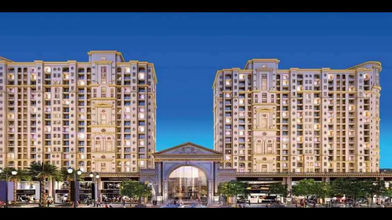 Godrej Properties, Vihang Group in pact for 15-acre development in ...
