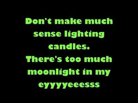 Aerosmith: Blind Man Lyrics