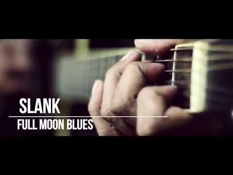 Slank - Full moon blues / TOLITOLI