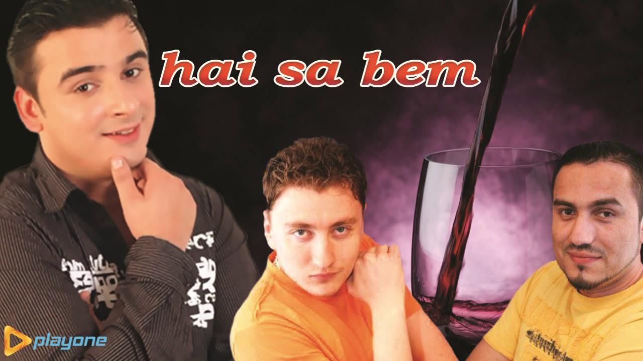 LIVIU GUTA & PLAY AJ - Hai sa bem (HIT MANELE VECHI)