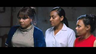 THE SAPPHIRES - clip: Singing backups