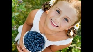 Healthy Kids' Snack Ideas for Vitamin C