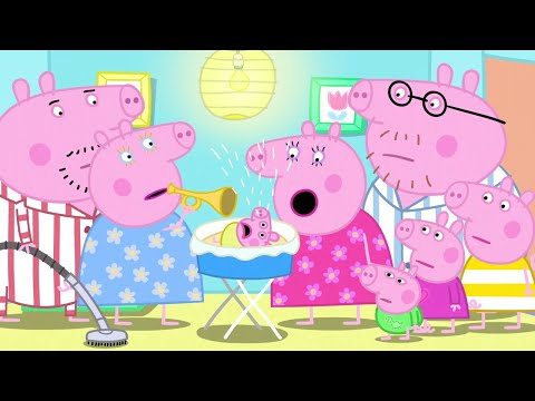 Peppa Pig Official