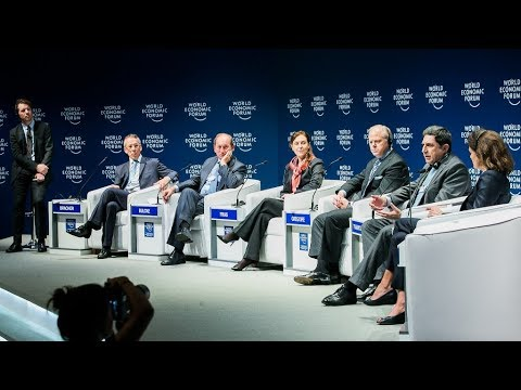 Press Conference: Meet the Co-Chairs of the World Economic Forum on Latin America 2018