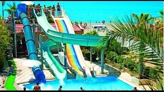 Aydinbey Famous Resort 5(Снять отель по выгодной цене http://hotellook.ru/?marker=85370 Купить билет на самолет http://www.aviasales.ru/?marker=85370 Построен в..., 2015-08-08T22:57:16.000Z)