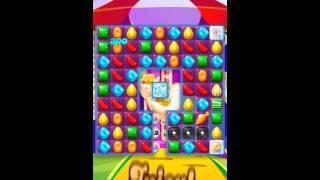 Candy crush soda saga level 570(NO BOOSTER)
