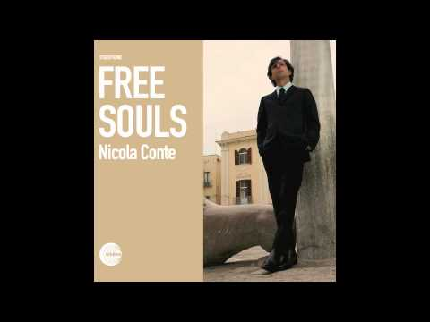 Nicola Conte - Ode to Billie Joe feat. Bridgette Amofah