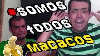 NLAB - #somostodosmacacos (Eu não sou Macaco Não) thumbnail