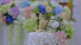 Со свадьбой поздравление от отца для дочери