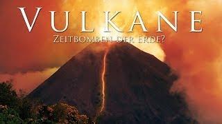 Vulkane - Zeitbomben der Erde (2010) [Dokumentation] | Film (deutsch)