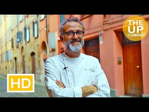 Massimo Bottura interview – Osteria Francescana: Road to the 50 Best