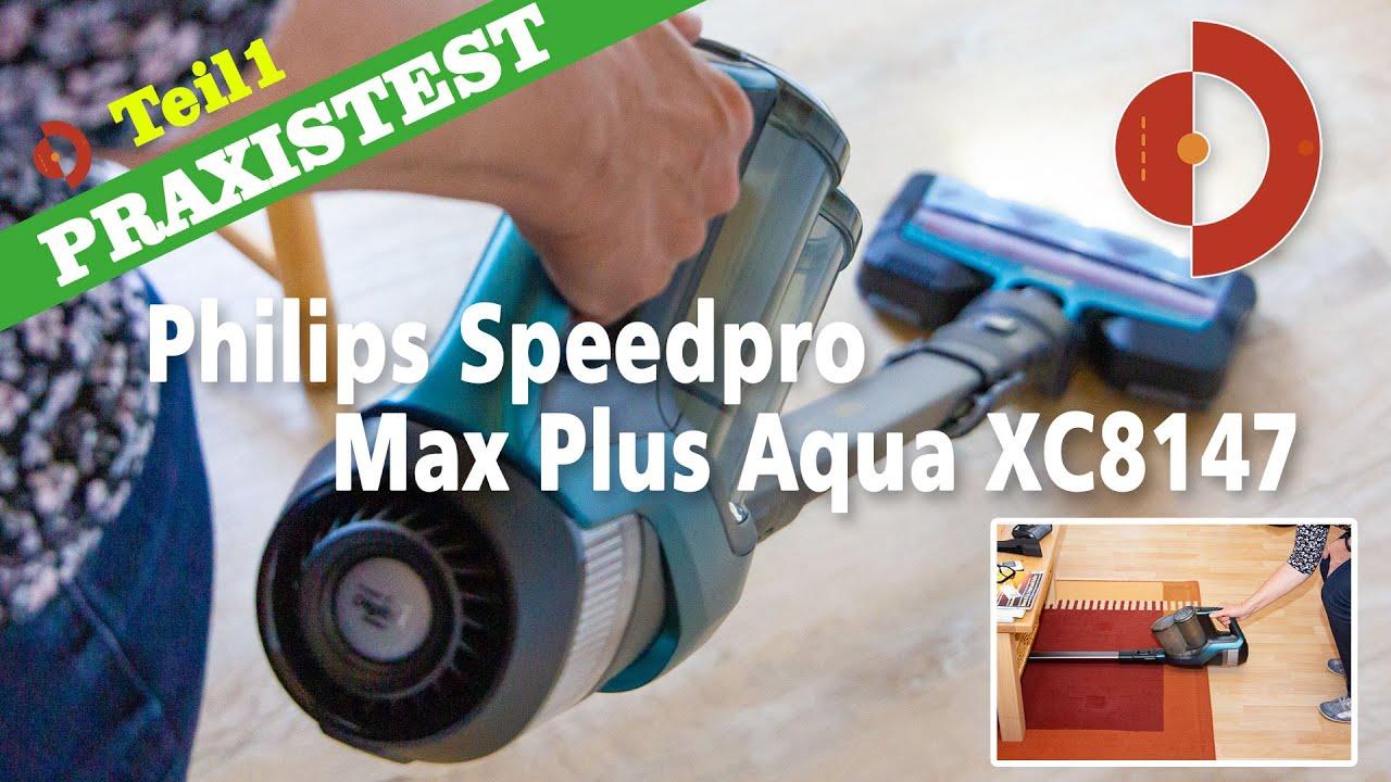 Philips XC814701 SpeedPro Max+ Aqua ab 499,99 € (August