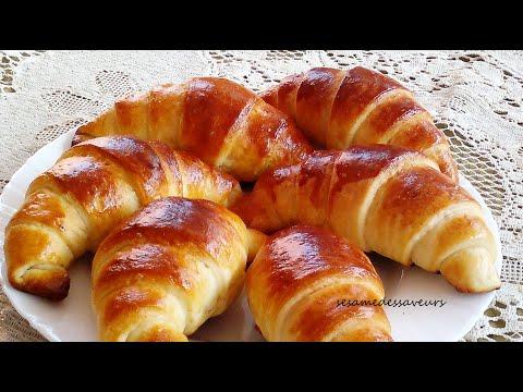 easy-homemade-croissant-aux-chocolat-|كرواصة-المخابز-بطريقة-سهلة-وسريعة