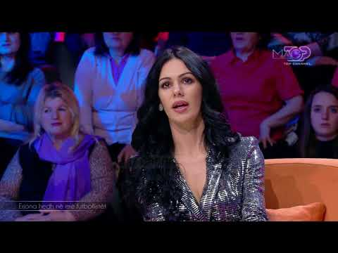 Top Show Magazine, 21 Mars 2018, Pjesa 1 - Top Channel Albania - Talk Show