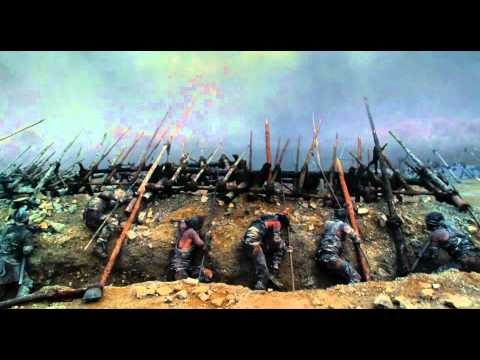 Trailer do filme Fúria de Titãs