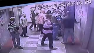 Venezuela : le gouvernement dénonce une tentative de coup d