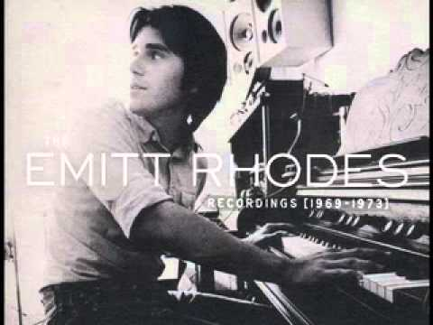 Emitt Rhodes - In Desperate Need