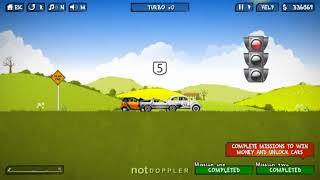Renegade Racing  Super Speed Hack  - Revisited