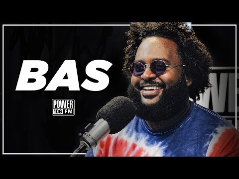 Bas Explains The Sound of Milky Way, Representing For Sudan, & Top 3 Albums of 2018