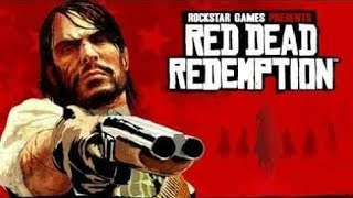 Red dead redemption Xbox one part 25