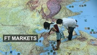 Rising finance in the Asian Century | FT Markets