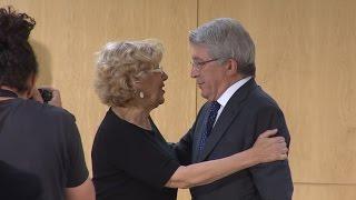 Madrid aprueba la modificación de la Operación Calderón