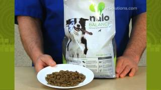 Nulo balance dry dog food with salmon & turkey is a well-balanced diet specifically designed for all dogs steady, active lifestyle. no chicke...
