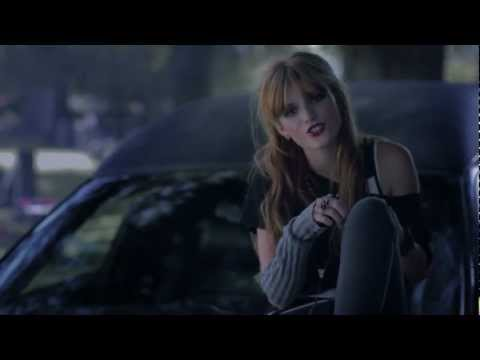 Bella Thorne - AS DEAD AS IT GETS - Book Trailer in High Quality HD